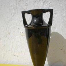 Vintage: ANFORA DE CERAMICA. Lote 25194512
