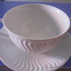 Cer mica o castro galicia espa a taza y plato comprar for Ceramicas castro