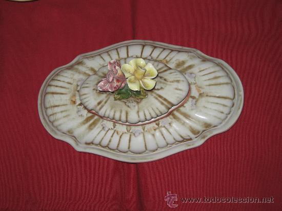 Sopera a os 70 de ceramica portuguesa mide 24 comprar Ceramica portuguesa online