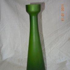 Vintage: BUCARO DE CRISTAL AÑOS 70. Lote 27886007