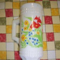 Vintage: FLORERO PORCELANA. Lote 28607001