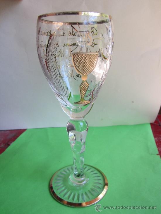 invitaciones de primera comunion en vidrio