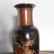 Vintage: BONITO JARRON JAPONES DE LOS AÑOS 80, 30 CTROS DE ALTO. Lote 32206896