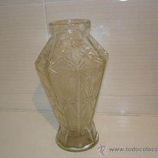 Vintage: FLORERO - ALTURA: 26 CM. - PESO: 1020 GR.. Lote 36014467