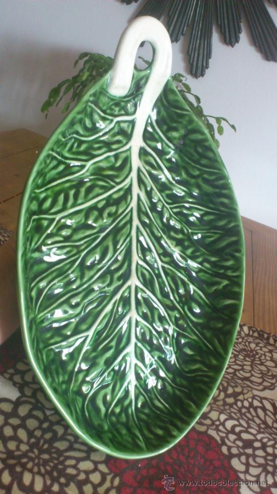 Fuente ceramica portuguesa f subtil comprar porcelana y Ceramica portuguesa online