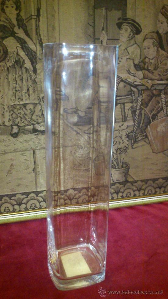 jarron de metacrilato vintage decoracin jarrones y floreros