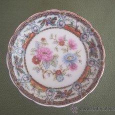 Vintage: PLATO PORCELANA CHINA. Lote 37708494