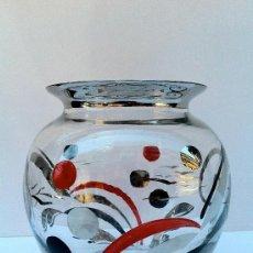 Vintage: CRISTAL BOHEMIA ART DECO. Lote 37756597