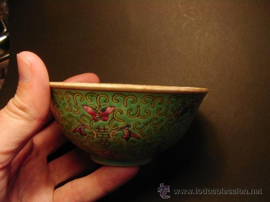 Vintage: Porcelana china. - Foto 3 - 37993538