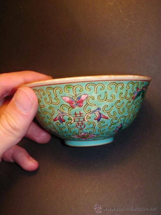 Vintage: Porcelana china. - Foto 6 - 37993538