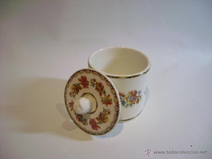 PORCELANA DE SAN CLAUDIO (Vintage - Decoración - Porcelanas y Cerámicas)