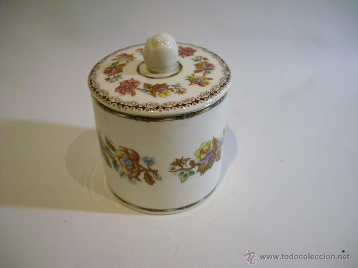 Vintage: Porcelana de San Claudio - Foto 2 - 41100539
