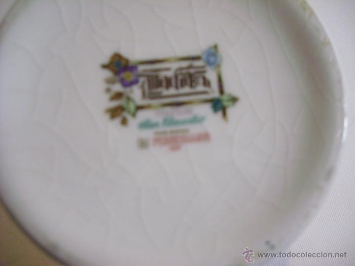 Vintage: Porcelana de San Claudio - Foto 3 - 41100539