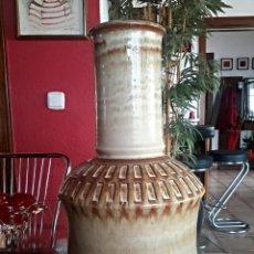 Vintage: EXTRAORDINARIA PIEZA CERAMICA DANESA VINTAGE , FIRMADA.. Lote 41942809