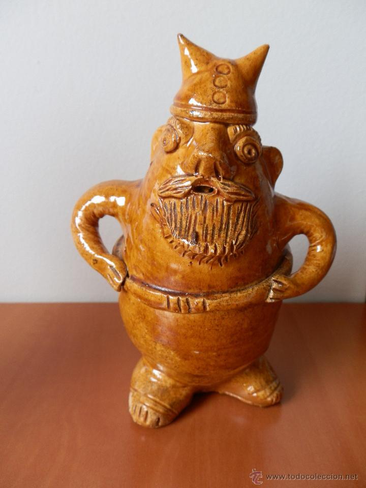 Escultura de la ceramista portuguesa j lia rama comprar Ceramica portuguesa online