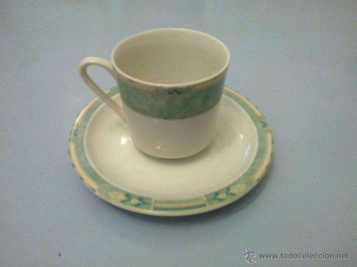 Vintage: JUEGO CAFE 12 SERVICIOS . GURAL. - Foto 2 - 42520930