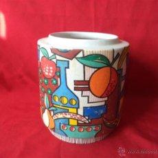 Vintage: TARRO DE PORCELANA AÑOS 60. Lote 42525148