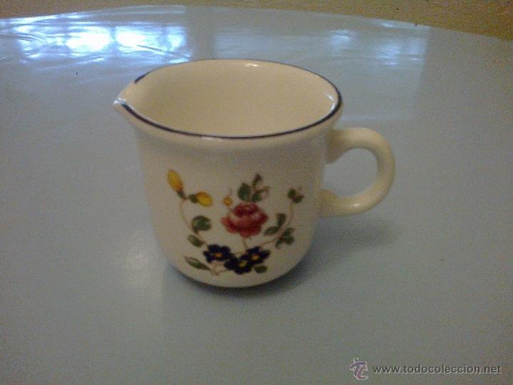 Vintage: JUEGO CAFE 6 SERVICIOS . - Foto 6 - 42525394