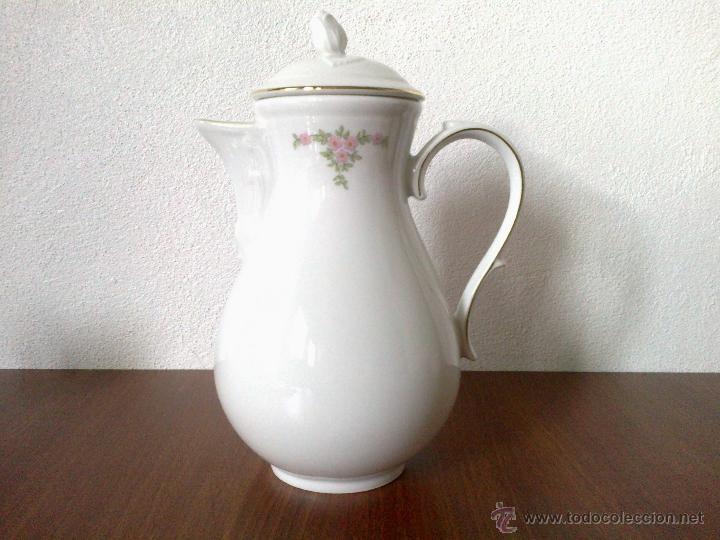 Vintage: JUEGO CAFE 12 SERVICIOS . BAVARIA . - Foto 2 - 42553704