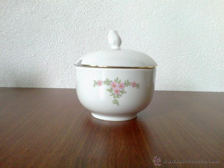 Vintage: JUEGO CAFE 12 SERVICIOS . BAVARIA . - Foto 3 - 42553704