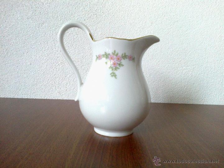 Vintage: JUEGO CAFE 12 SERVICIOS . BAVARIA . - Foto 4 - 42553704