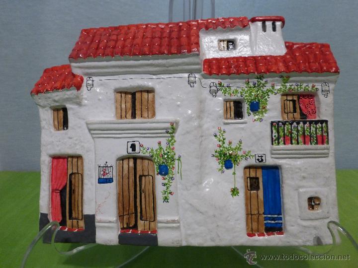 Fachadas de casas simples com ceramica simple fachada for Ceramica para fachadas exteriores