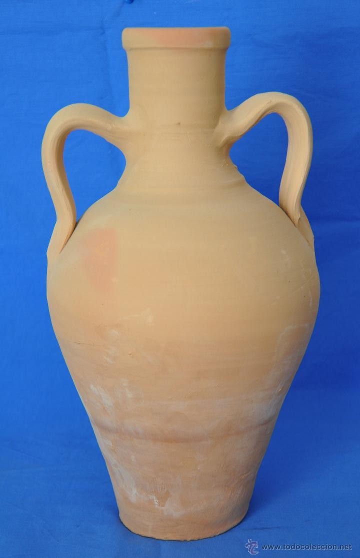 CANTARO PEQUEÑO DE BENAHADUX. (Vintage - Decoración - Porcelanas y Cerámicas)