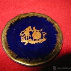 Vintage - Plato de porcelana de limoges (Francia) - 43328361