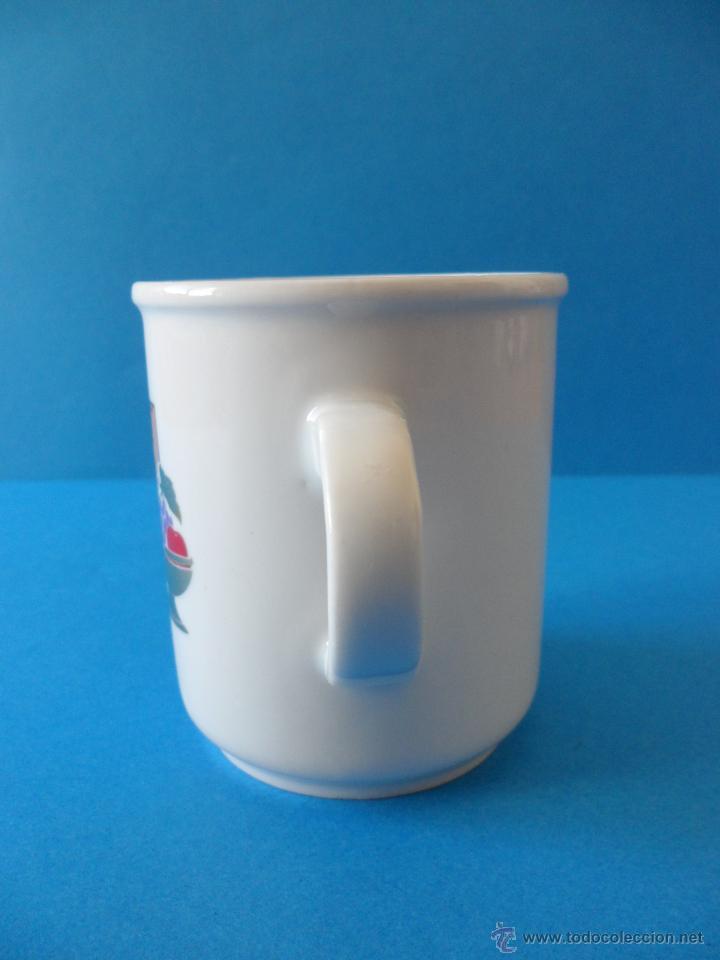Vintage: Mug Vintage de Porcelanas Sanbo - Foto 2 - 43515442