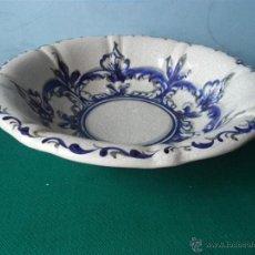 Vintage: PALANGANA DE CERAMICA. Lote 44207390