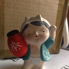 Vintage: FIGURA JAPONESA (MADE IN JAPAN) NUEVA. Lote 44208519