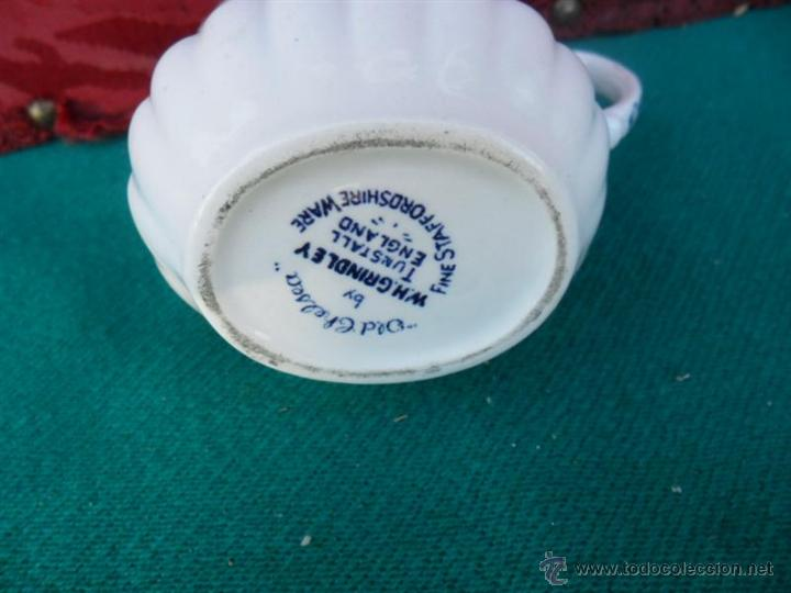 Vintage: pequeña jarra ceramica - Foto 2 - 45093268