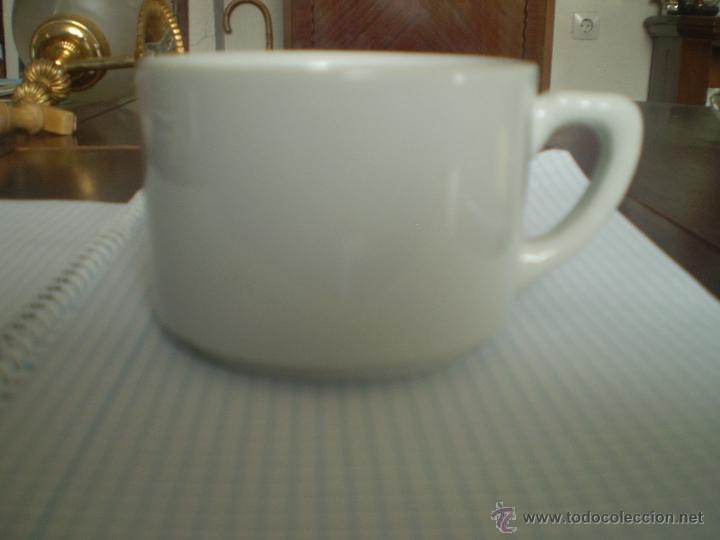 TAZA DE PORCELANA (Vintage - Decoración - Porcelanas y Cerámicas)