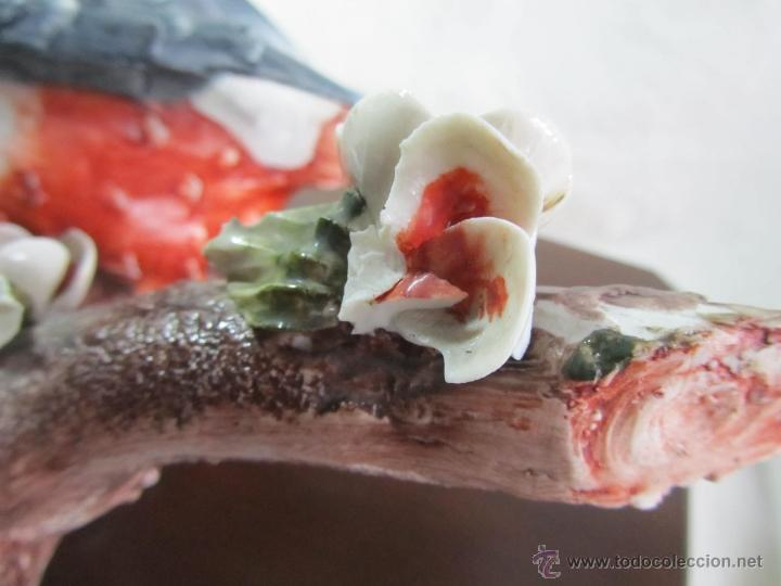 Vintage: Figura porcelana pato pisando rana Sartori - Foto 6 - 47962350