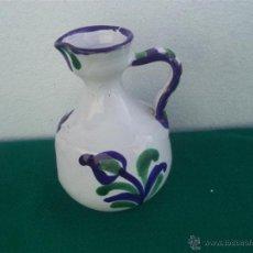 Vintage: JARRA CERAMICA. Lote 48159968