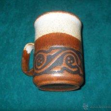 Vintage: DUNCAN CERAMICS MADE IN SCOTLAND. COFFEE MUG. Lote 48507451