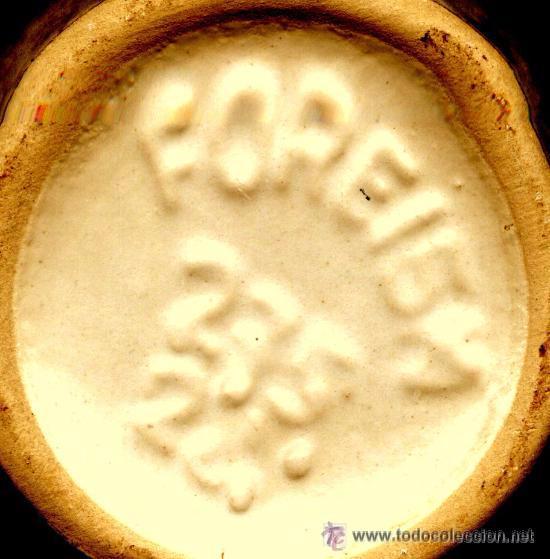 Vintage: Jarra cerámica - de colección - Foto 5 - 48836915