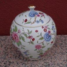 Vintage: TIBOR DE PORCELANA. Lote 48933656