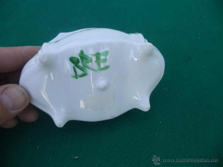 Vintage: caja de porcelana - Foto 2 - 50567386
