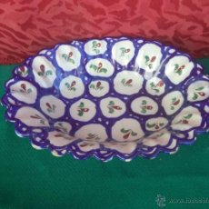 Vintage: BANDEJA CERAMICA. Lote 50885893