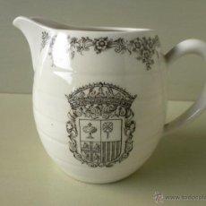 Vintage: JARRA DE PORCELANA ROYAL CHINA. VIGO.. Lote 51087406