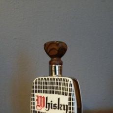 Vintage - Curiosa botella vintage de whisky - 51356905
