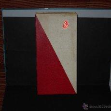 Vintage: PRECIOSO JUEGO DE LICOR ,AÑOS 60 DE PORCELANA DE CALIDAD.. Lote 51636182