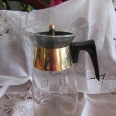 Vintage: JARRA DE CRISTAL,HOROSCOPO. Lote 51704566