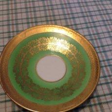 Vintage: PLATO DEL CASTRO SARGADELOS. Lote 52547969