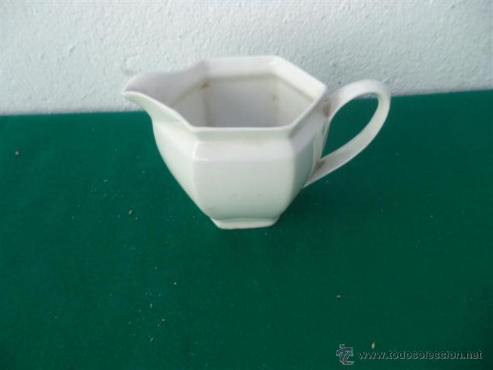 JARRA DE PORCELANA (Vintage - Decoración - Porcelanas y Cerámicas)