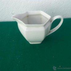 Vintage: JARRA DE PORCELANA. Lote 52983632