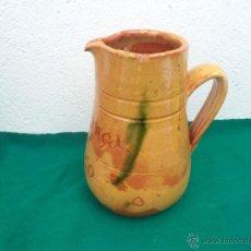 Vintage: JARRA CERAMICA. Lote 53331984
