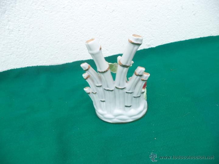 Vintage: figura porcelana - Foto 2 - 53332098