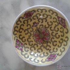 Vintage: PLATITO DE PORCELANA CHINA. Lote 53391001